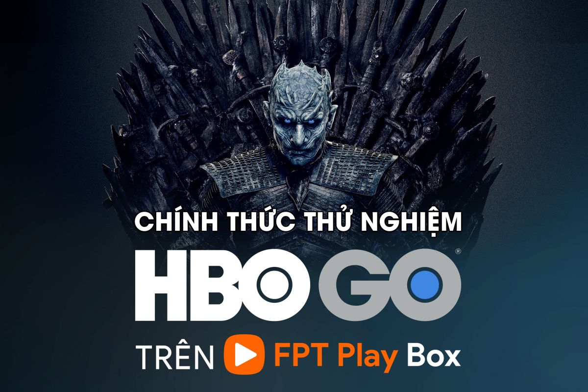 HBO Go FPT Play BOX