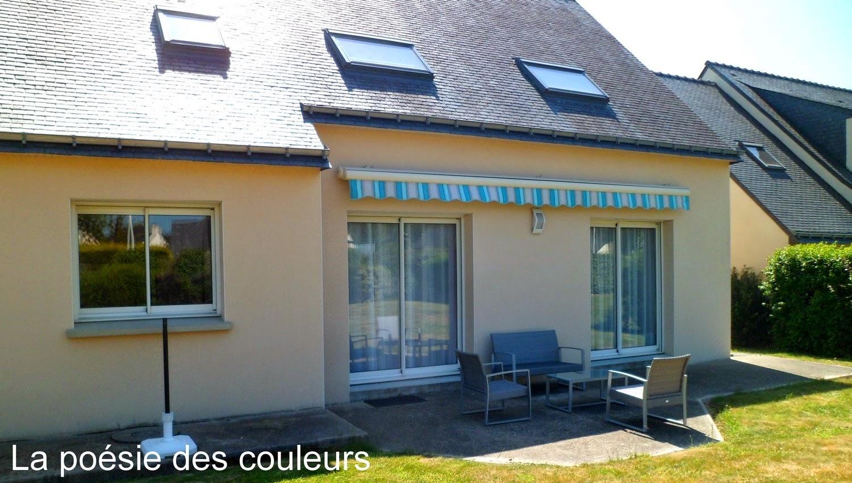 La po sie des couleurs terrasse en carrelage sur plots - Terrasse carrelage sur plot ...