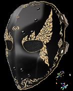 Mask PBIC 2013