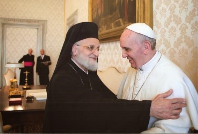 Patriarca Gregorios III