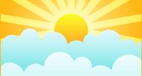 Dugoročna prognoza vremena za jun, jul i avgust