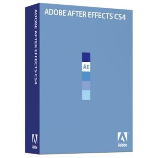 Adobe After Effect CS 4 32bit