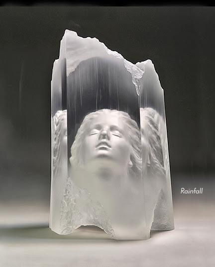Michael Wilkinson - British sculptor