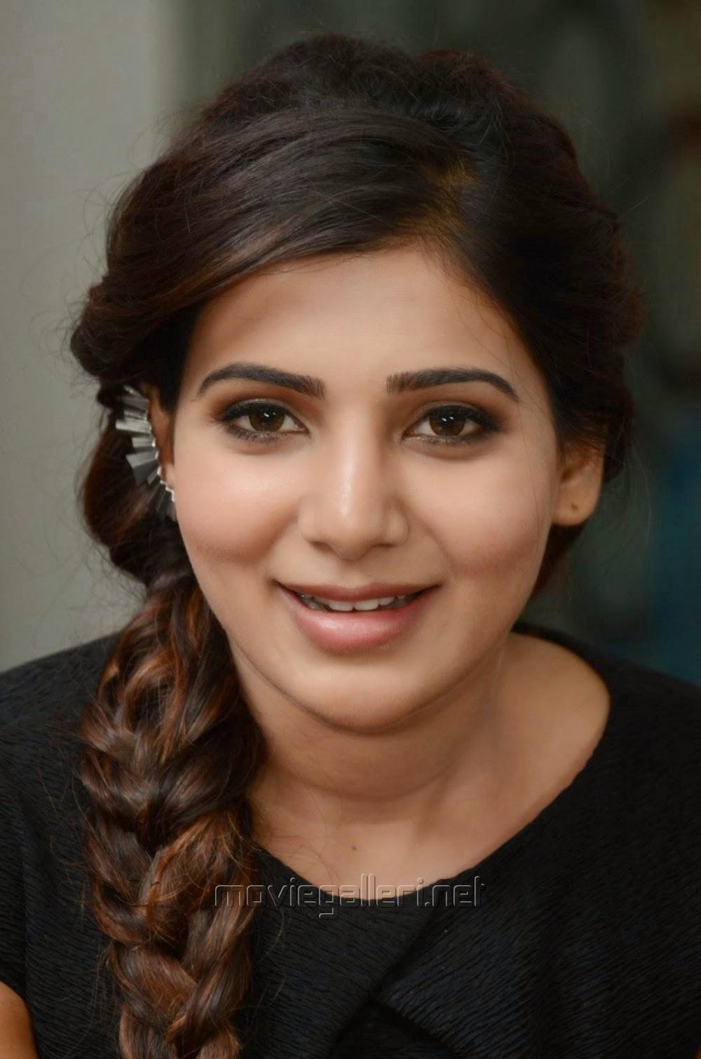 Samantha Ruth Prabhu interview about Alludu Seenu success ...
