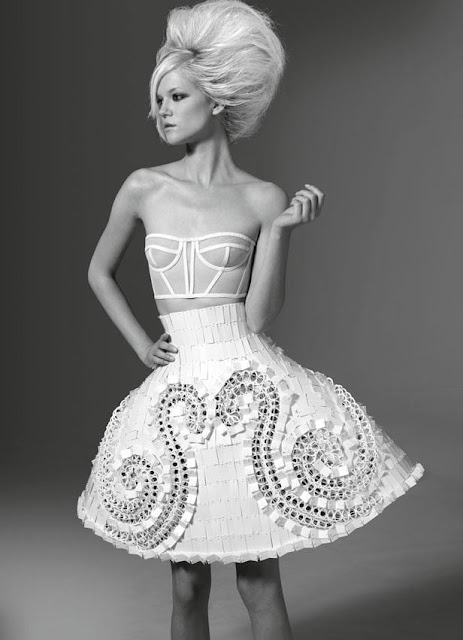 versace+haljine+jesen+2012+(9) Versace haljine   jesen 2012.