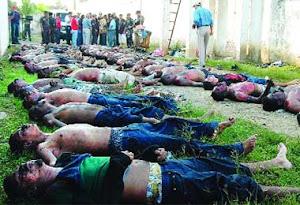 Tragedia en Honduras: 300 muertos en el incendio de un penal.