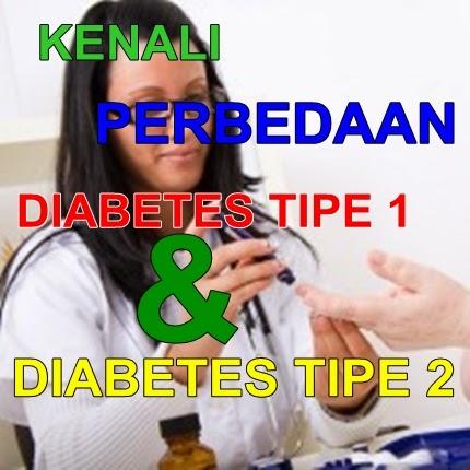 tipe-tipe diabetes melitus, diabetes tipe 1, diabetes tipe 2