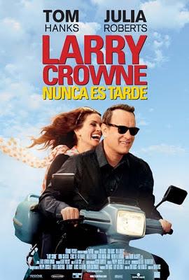 Película LARRY CROWNE Un Link