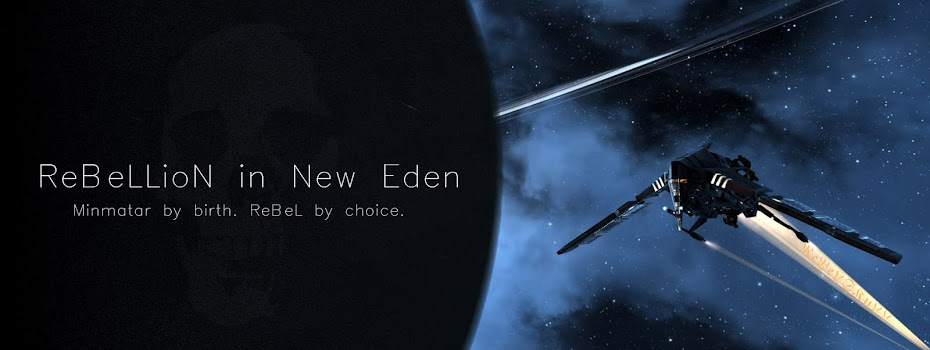 ReBeLLion in New Eden