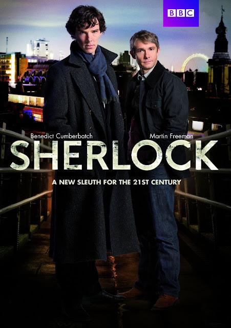 Thám Tử Sherlock Phần 1 - Sherlock Season 1 (2010)