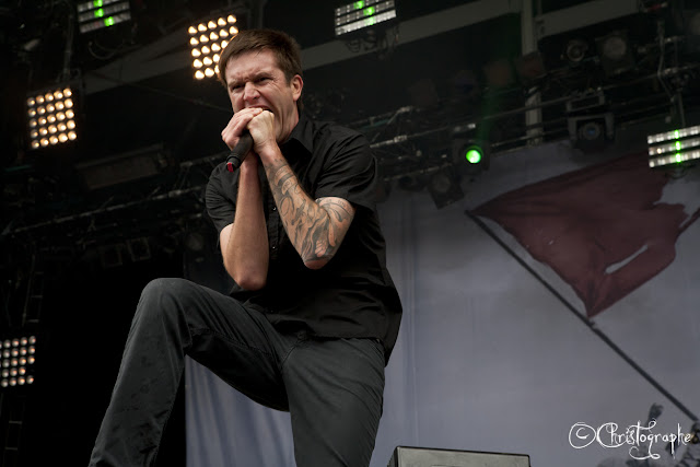 hardforce christographe hellfest 2012 heaven shall burn