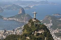 Rio, Cidade Olímpica - 2016