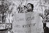 Cotidianas: Urdiendo textos, ensayo y poesía lésbica feminista