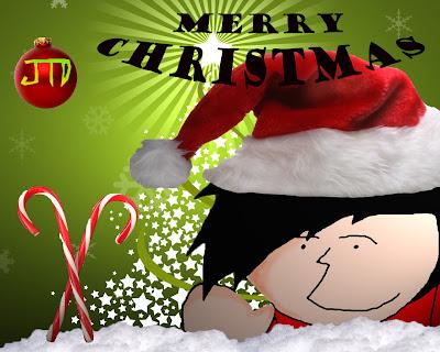 Merry Christmas Wallpaper for Desktop Background