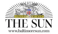 The Baltimore Sun Mary J. Corey Journalism Internship