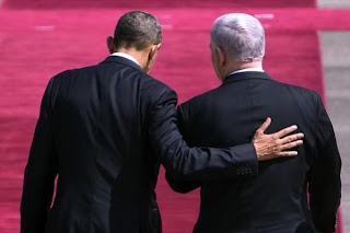 Why Exactly Is Obama in Israel? Israeli Columnist Tries to Figure Out His 'Mysterious' Trip in Scathing Op-Ed