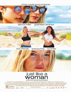 Just Like a Woman (2013) Online Gratis