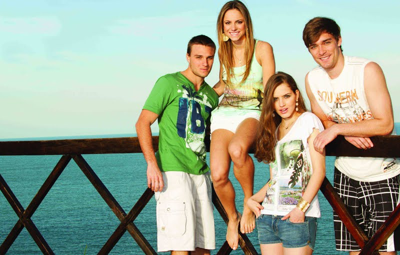 Gaz Up - Alto Verão 2011/2012