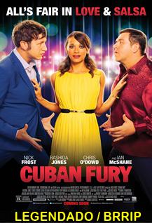 Assistir Cuban Fury Legendado 2014