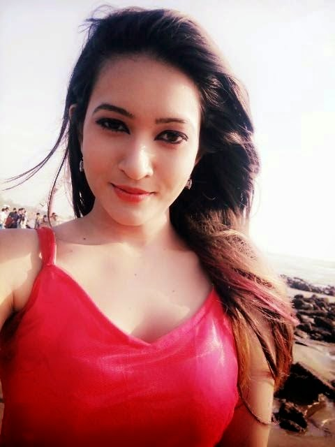 Naznin Akter Happy Unseen Hot Pictures