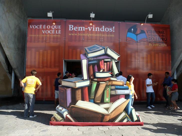 BIENAL DO LIVRO 2011