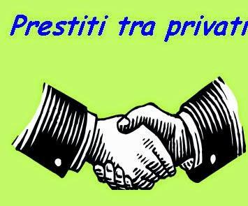 Stop alle truffe e i link di truffainrete for Prestiti tra privati