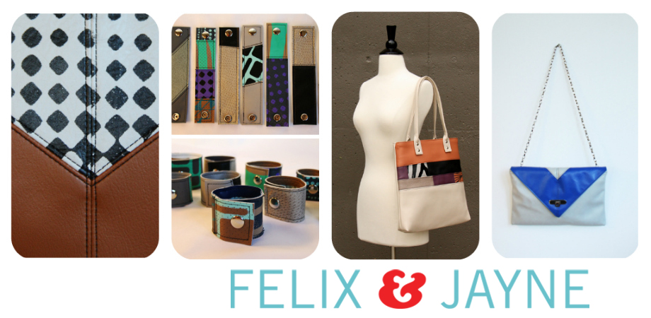 Felix and Jayne