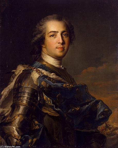 Luis XIV, el rey idiota