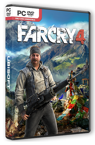 Far-Cry-4-SKIDROW-Patch-v1.0-Updated-Crack