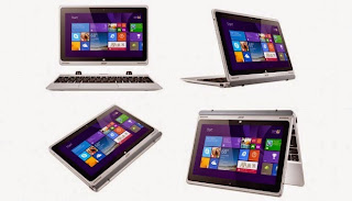 Laptop Tablet Acer