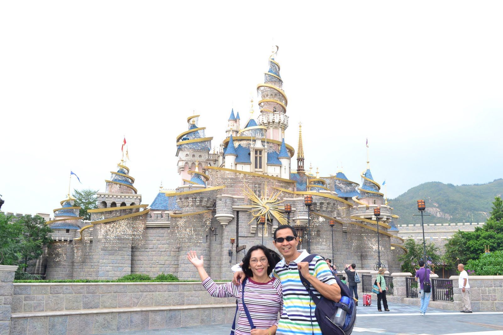 Best Places In The World To Visit Hong Kong Disneyland Best Places In The World To Visit