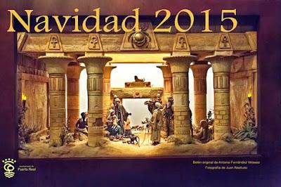 Puerto Real - Navidad 2015
