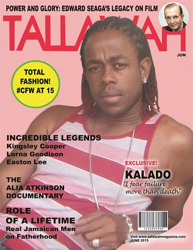 >> JUNE 2015 - KALADO