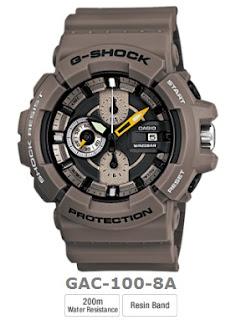 grosir Jam tangan g-shock GAC-100