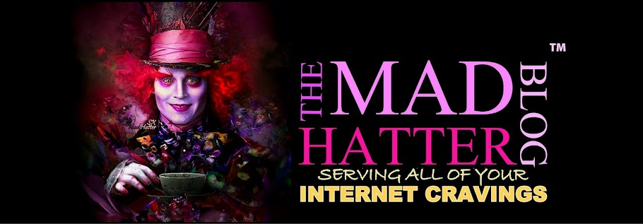 The Mad Hatter Blog