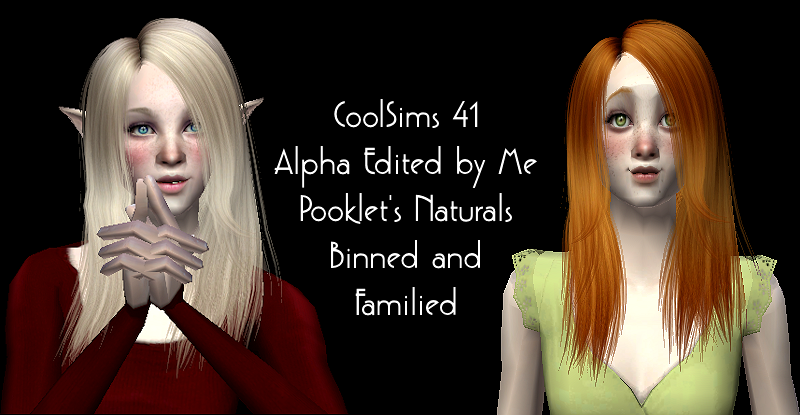 CoolSims 41 Alpha Edited and Pooklet'd CoolSims41+AlphaEdited%2526Pooklet%2527d
