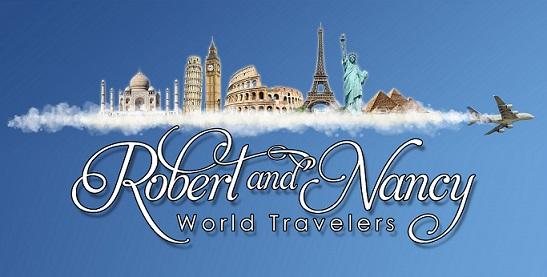 Robert and Nancy