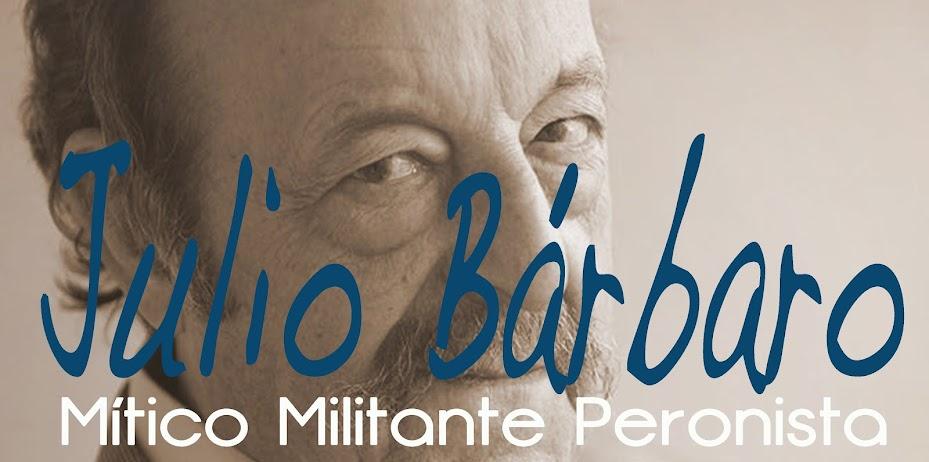 Julio Barbaro