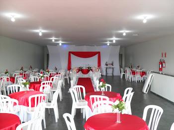 Salão Para até 300 pessoas!!