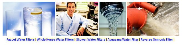 WaterFilterResearch.Com - Good Water Filters