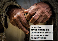 La verdad de Carreño