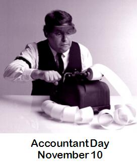 Accountant Day