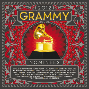 ydkso Download CD Grammy Nominees 2012