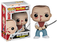 Funko Pop! Butch Coolidge