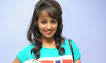 Tejaswi glam pics at Ice Cream Trailer launch-thumbnail