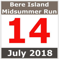 5k & 10k on Bere Is, West Cork... Sat 14th July 2018