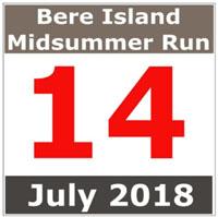 5k & 10k on Bere Is, West Cork... Sat 14th July 2018