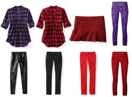 gtttttt essas roupa aaki de baixo segue fico muito perfeito ...