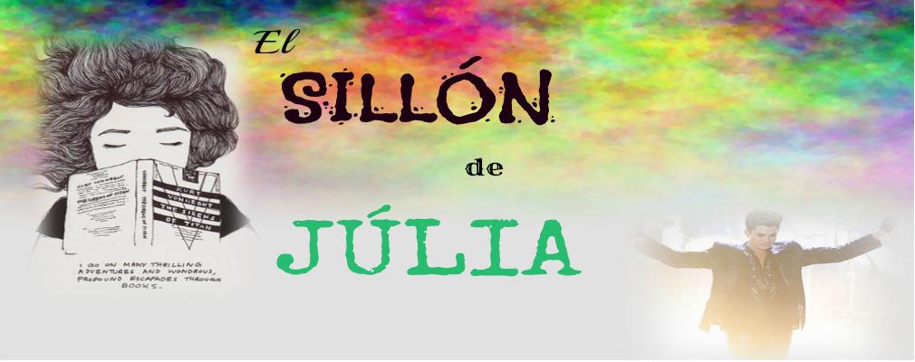 El sillón de Julia