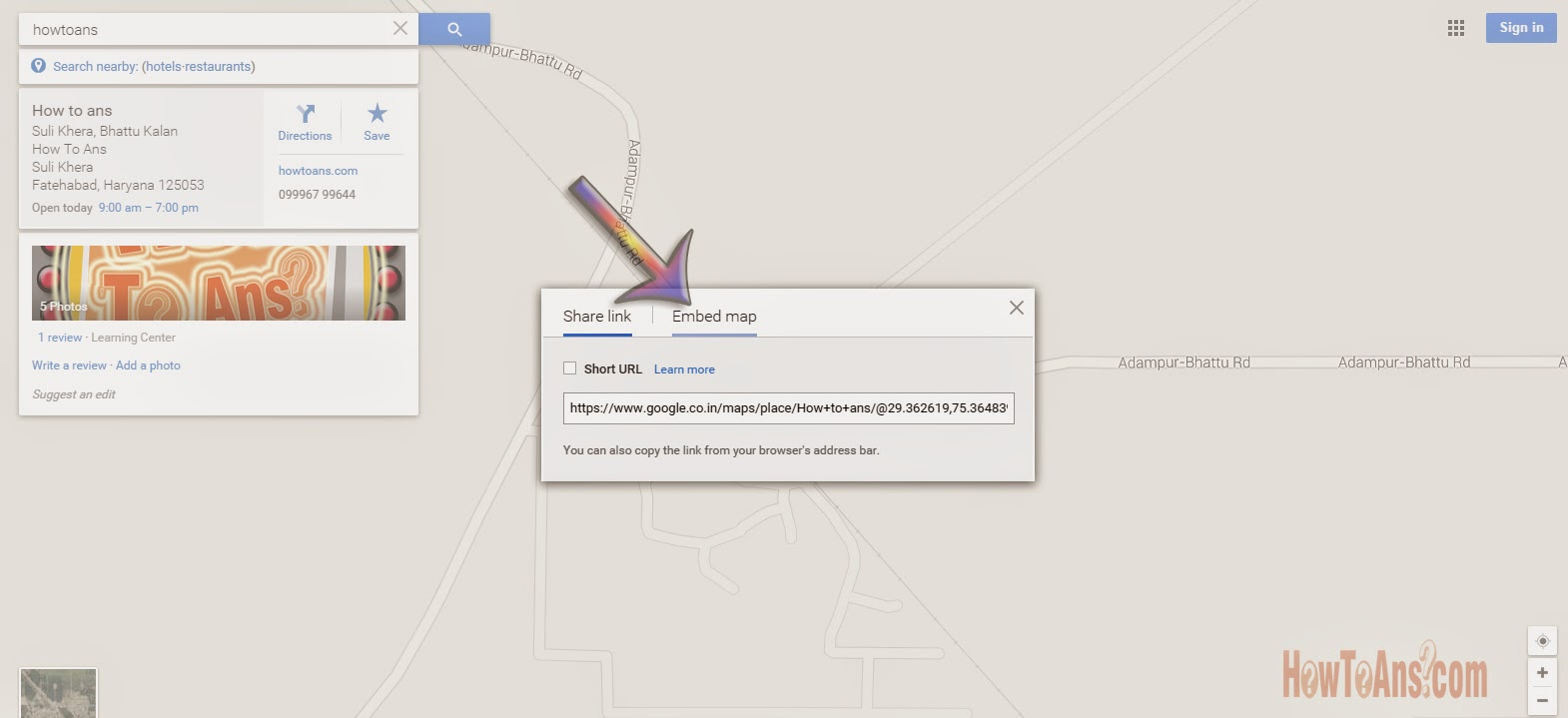 embed-google-maps-for-website